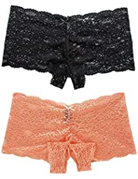 9425faafc Women s Plus Boy Short Panties