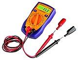 Actron CP7665 AutoAnalyzer - Digital Automotive Multimeter