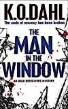 Man in the Window by K.O. Dahl front cover