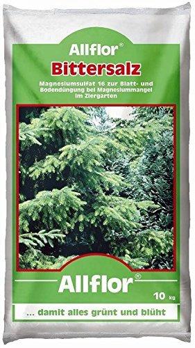 allflor, Sulfato con magnesio, 2 x 2,5 kg
