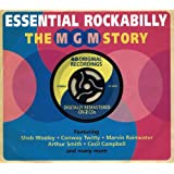 Essential Rockabiily-the MGM Story