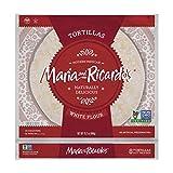 Maria & Ricardo's White Flour