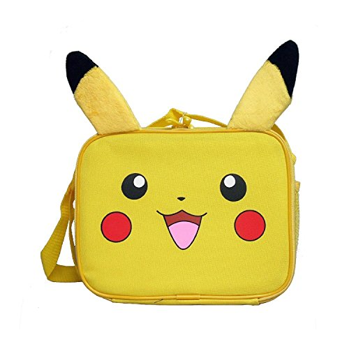 pokemon-kz23583774-nintendo-pikachu-3d-plush-ear-insulated-lunch-tote-bag-with-adjustable-strap-10-x