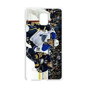 St. Louis Blues Samsung Note4 case