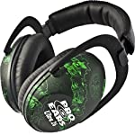 Pro-Ears Ultra Passive 26 Shooting Hearing Protection Headset – Zombie Edition PE-26-U-ZOM-BX