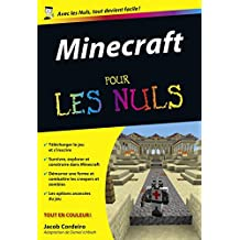 Minecraft Pour les Nuls (French Edition)