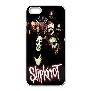 iPhone 5,5S Phone Case Slipknot BT95061