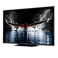 Sharp LC-90LE657U 90-inch Aquos HD 1080p 120Hz 3D Smart LED TV by Sharp