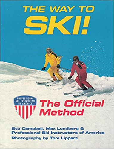 The Way to Ski!: The Official Method