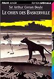 Le Chien des Baskerville, Arthur Conan Doyle, 2070513467