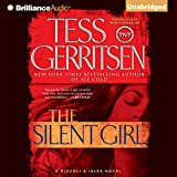 #7: The Silent Girl: A Rizzoli and Isles Novel