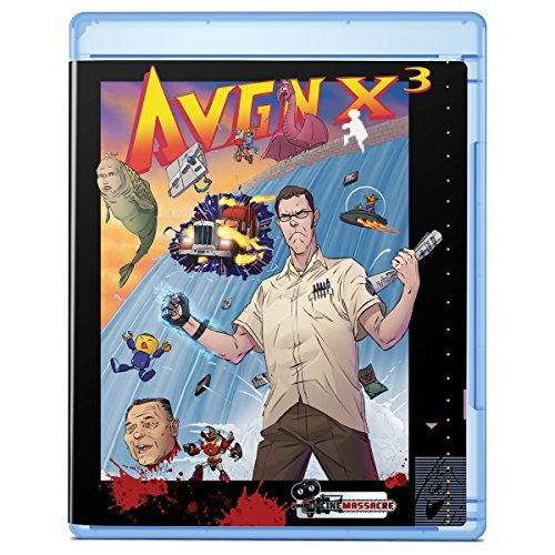 AVGN X3 Collection
