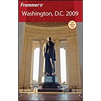 Frommer's Washington, D.C. 2009