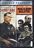 Double Feature Sabotage | Killer Elite