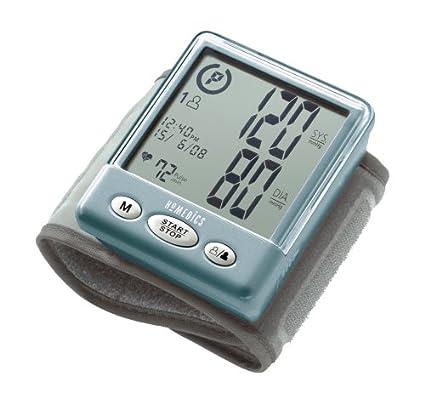 HoMedics BPW-200 P2 - Tensiómetro digital de muñeca