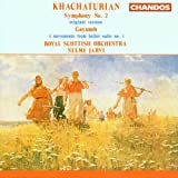 Khachaturian: Symphony 2 / Gayaneh