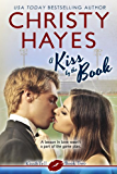 A Kiss by the Book (Kiss & Tell 2)