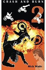Crash And Burn (Volume 2) Paperback