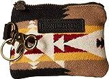 Pendleton Women's ID Pouch Key Ring Tucson Khaki One Size