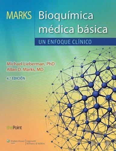 Marks. Bioquímica médica básica (Spanish Edition)