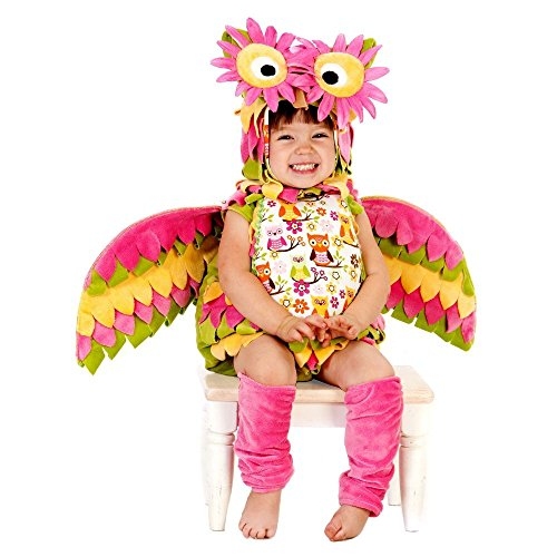 Holly the Owl Toddler Costume - Baby 18-24 -