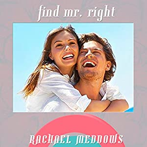 Find Mr. Right Hypnosis Speech