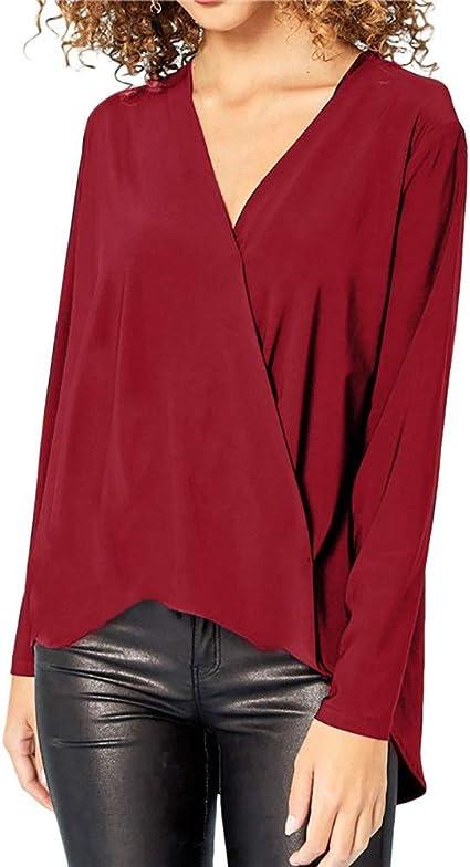 Festiday - Blusa de Corbata para Mujer con Capucha y Sudadera de ...