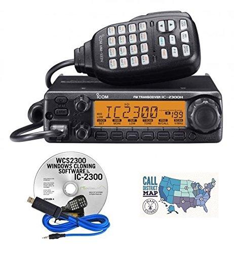 icom 8000 - 9
