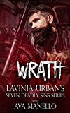 Wrath (Lavinia Urban's Seven Deadly Sins Series Book 3)