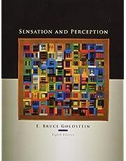 Sensation and Perception (with Virtual Lab Manual CD-ROM)
