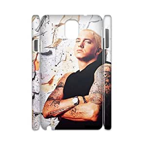 C-EUR Diy Case Eminem,customized Hard Plastic case For samsung galaxy note 3 N9000