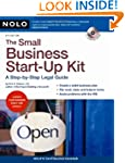 The Small Business Start-Up Kit: A St...