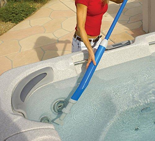 Game 4855 Spa And Pool Vacuum