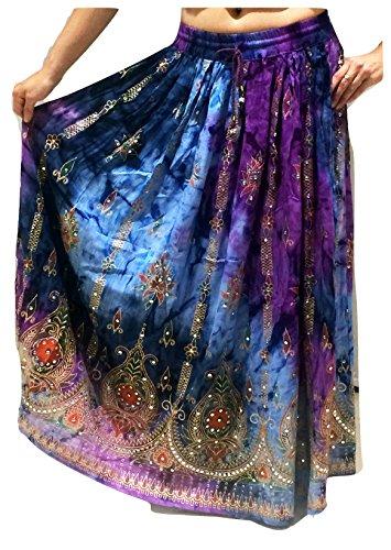Bottom Hippie Dress - 9