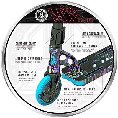 Madd Gear VX9 Extreme (Nitrous 19