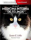 August Medicina interna de felinos