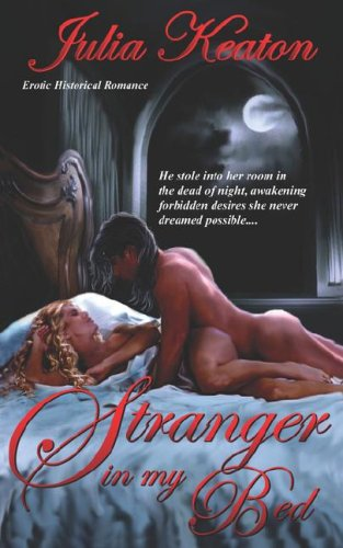 Stranger in my Bed pdf epub