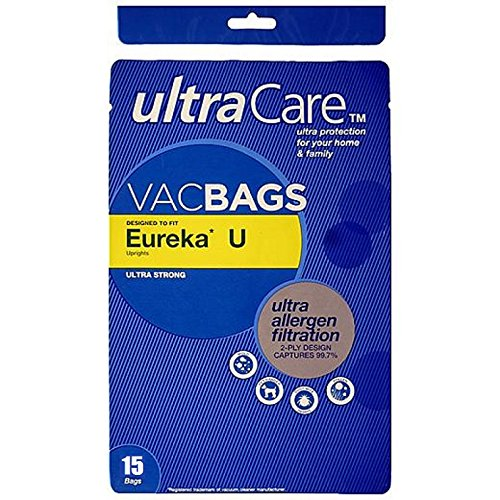 Eureka Upright Bag - 9