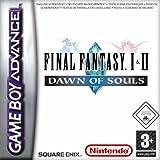 Final Fantasy I & II: Dawn Of Souls