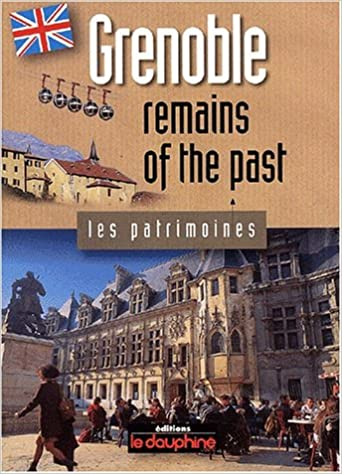 Livres Grenoble, remains of the past pdf