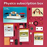 MEL Physics — Science Experiments Subscription Box for Kids DIY Engineering Kit Learning & Education Toys