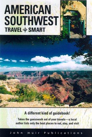 Read Online Travel Smart: American Southwest ebook