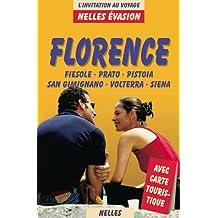 Plan de ville : Florence