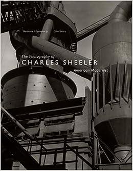 Charles Sheeler Photography