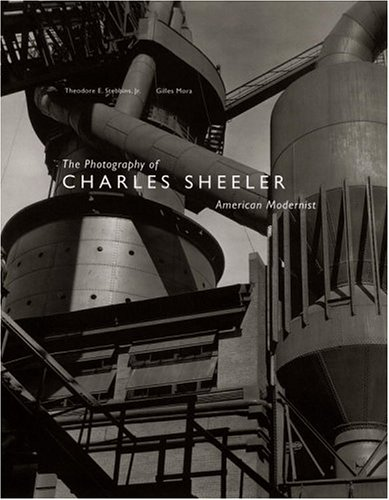 The Photography of Charles Sheeler: American Modernist