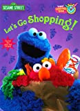 Let's Go Shopping!, June Valentine-Ruppe, 0375804935
