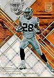 2016 Elite Orange #70 Latavius Murray 6/10 Raiders