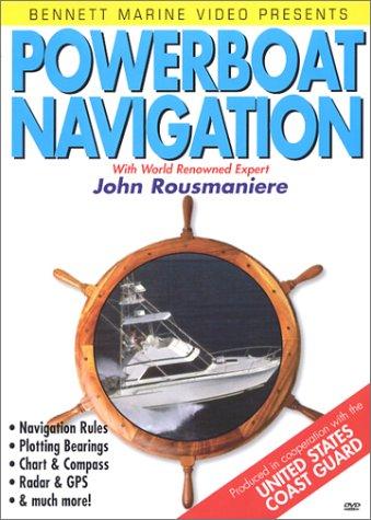 Powerboat Navigation - 8