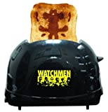 Cheap Dynamic Forces Watchmen Rorschach Toaster