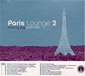 Paris Lounge 2